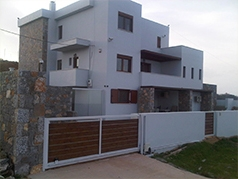 Μansions For Rent at Prefecture of Heraklion